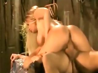 Blond, Blowjob, Jenna Jameson, Rau,