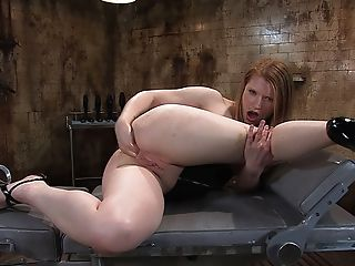 Anal Sex, Exotic, Fetish, Madison Young, Pornstar,