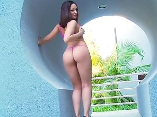 Big Ass, Big Cock, Blowjob, Boobless, Brunette, Cumshot, Cunnilingus, Facial, Horny, Pornstar,