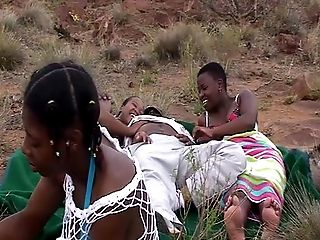 African, Big Ass, Big Cock, Black, Blowjob, Bold, Cumshot, Facial, Group Sex, HD,