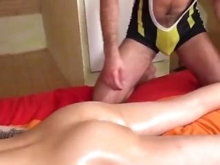 Amateur, Bedroom, Big Cock, Close Up, Cum, European, Feet, Jerking, Jizz, Massage,