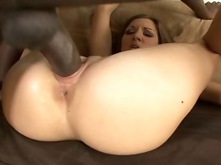 Ass, Big Black Cock, Big Cock, Blowjob, Couple, Cowgirl, Cute, Doggystyle, Hardcore, Interracial,