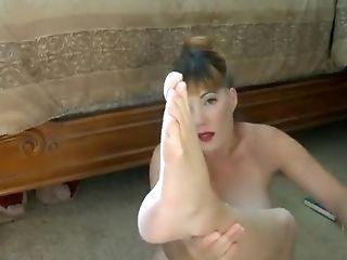 Amateur, Big Tits, Exotic, Foot Fetish, Mature, Solo, Webcam,