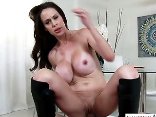 Sexo Anal, Bunda, Sexo Anal, Peitos Grandes, Boquete, Careca, Botas, Morena , Vaqueira , Fofa,