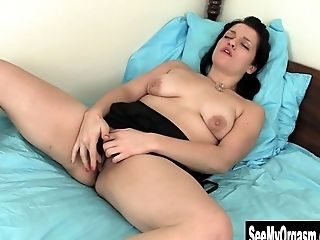 Amateur, Brunette, Feet, HD, Jerking, Masturbation, Moaning, Pussy, Softcore, Solo,