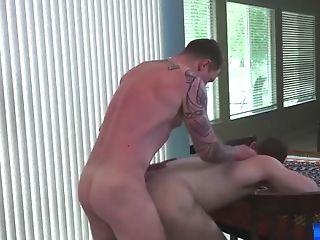 Bareback, Big Cock, Blowjob, Deepthroat, Hardcore, Hunk, Jerking, Mature, Muscular, Pornstar,