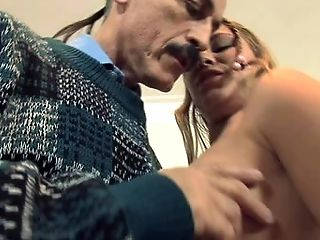 Ass, Blowjob, Bra, Couple, Cowgirl, Cute, Dick, Doggystyle, Face Fucking, Hairy,
