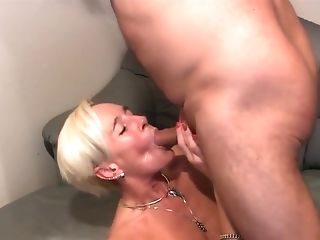 Amateur, Blonde, Blowjob, German, Mature,
