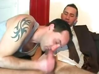 Big Cock, Blowjob, Delivery Guy, Dick, Hunk, Jerking, Massage, Muscular,