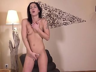 Boobless, Czech, HD, Juicy, Masturbation, Mature, MILF, Striptease,