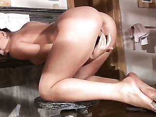 Anal Sex, Babe, Big Tits, Bold, Brunette, Dirty Dance, Fingering, Hairy, Hardcore, HD,