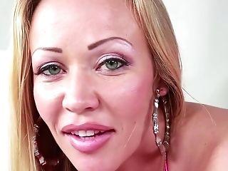 Austin Taylor, Big Ass, Big Cock, Big Tits, Blonde, Blowjob, Cumshot, Cunnilingus, Exotic, Facial,