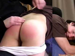 Amateur, BDSM, Boy, HD, Old And Young, Spanking,