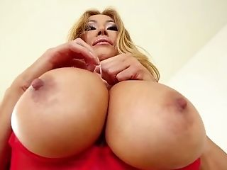 Beauty, Blonde, Cum, Ethnic, Horny, Kianna Dior, Sex Toys, Sexy, Slut,