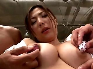 All Holes, Asian, Dick, Ethnic, Felching, Gangbang, Japanese, Mirei,