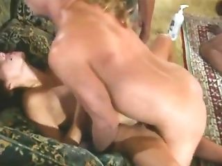 Anal Sex, Babe, Group Sex, Interracial, Vintage,