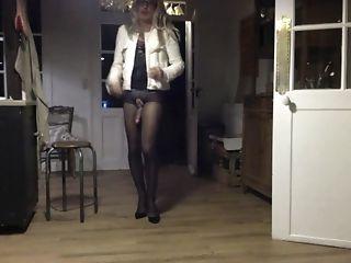 Amateur, Crossdressing, HD, Sexy, Sissy,