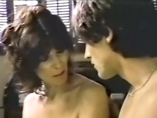 Big Tits, Brunette, Couple, Homemade, Mature, Vintage,