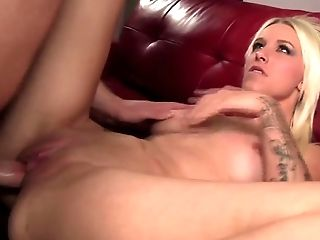 Blonde, Facial, Friend, Hardcore, HD, Husband, Natural Tits, Pornstar, Stevie Shae, Teen,