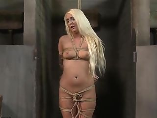 BDSM, Big Tits, Blonde, Femdom, HD, Katy Borman, Katy Parker, Lesbian, Maria Bellucci, Punishment,