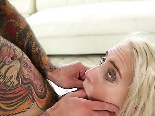 Beauty, Blonde, Blowjob, Cute, Deepthroat, Fuckdoll, Horny, POV, Slut, Stud,