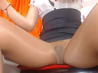 Europeus, Hd, Lingerie , Masturbação , Pantyhose, Webcam ,