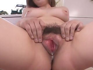 Alice Ozawa, Dicker Arsch, Blowjob, Japaner,