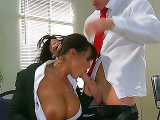 Ass, Bedroom, Big Tits, Doggystyle, Fuckdoll, Fucking, Hardcore, HD, Huge Tits, Lisa Ann,