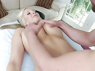Ass, Babe, Big Tits, Blonde, Blowjob, Cute, Dick, Eden Adams, Felching, HD,
