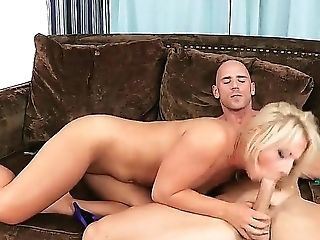 Anal Beads, Anal Fisting, Anal Sex, Anal Toying, Ass, Big Ass, Blonde, Boots, Condom, Cute,