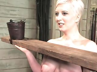 BDSM, Cherry Torn, Hardcore,