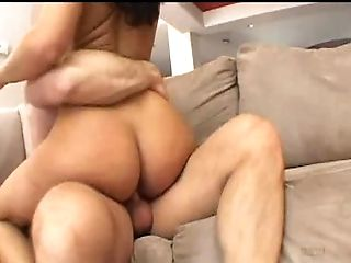 Anal Sex, Brunette, Cougar, Curvy, Group Sex, Hardcore, MILF, Natural Tits, Screaming, Shorts,