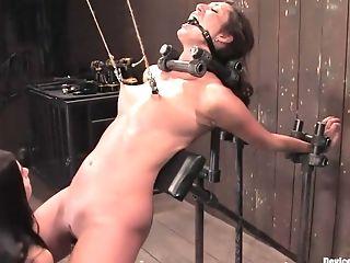 Angelica Saige, BDSM, Jade Indica,