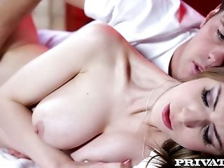 Beauty, Big Cock, Brunette, Cowgirl, Cute, Hardcore, Horny, Moaning, Riding, Slut,