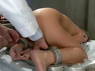Aurora Snow, BDSM, Hardcore,