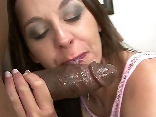 Anal Sex, Ass, Babe, Big Cock, Big Tits, Black, Blowjob, Close Up, Cowgirl, Cumshot,