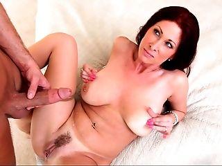 American, Bedroom, Big Ass, Big Tits, Boy, Cum, Cumshot, Friend, From Behind, Fucking,
