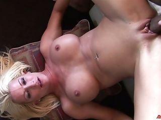 Big Black Cock, Big Cock, Big Tits, Black, Blonde, Blowjob, Bold, Cowgirl, Cumshot, Dirty,