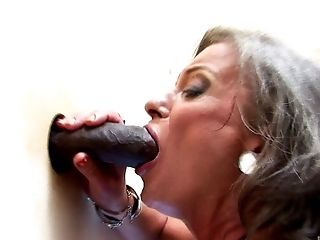 Dick, Glory Hole, Granny, Mature,