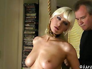 BDSM, Bondage, Cherry Torn, Fetish, Submissive, Torture,