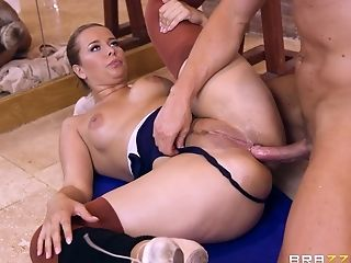 Anal Sex, Ass, Ball Licking, Big Cock, Blowjob, Couple, Cowgirl, Cumshot, Cute, Doggystyle,