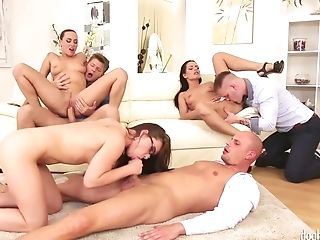 BBW, Beauty, Big Tits, Blowjob, Bold, Boobless, Brunette, Cowgirl, Cumshot, Cute,