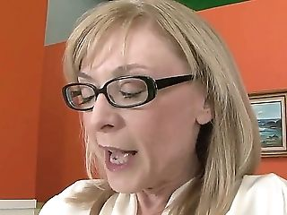Black, Fucking, Granny, Hairy, Hardcore, HD, Interracial, Mature, Model, Nina Hartley,