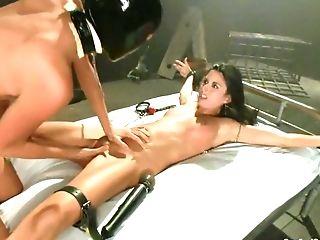 Bdsm, Hardcore , Kara Price, Nikki Daniels,
