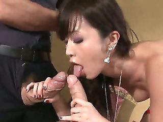 Ball Licking, Balls, Bedroom, Blowjob, Brutal, Deepthroat, Doggystyle, Drooling, Ethnic, Fuckdoll,